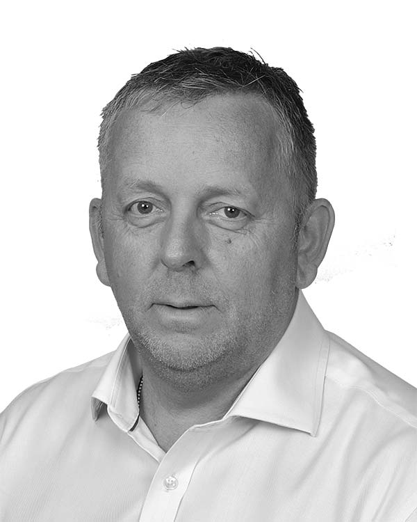 Jon King, Managing Director