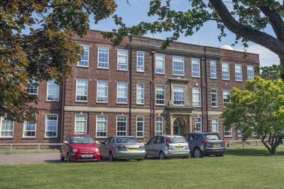 Wallington School for Girls
