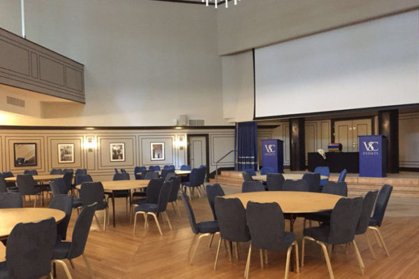 Carisbrooke hall 1