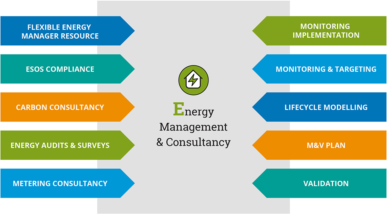 Energy Management & Consultancy