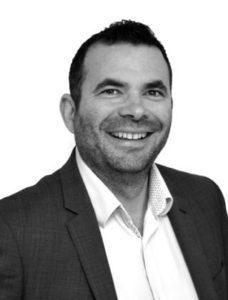 Daniel Pearce, Contracts Director