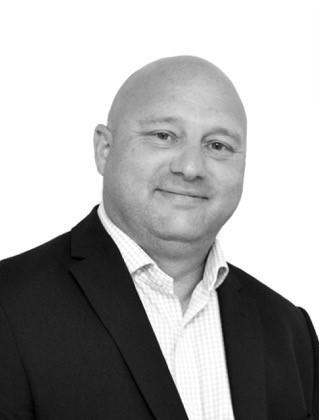 Gareth Evans, Contracts Director