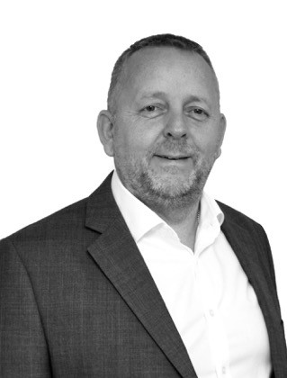Jon King, Managing Director