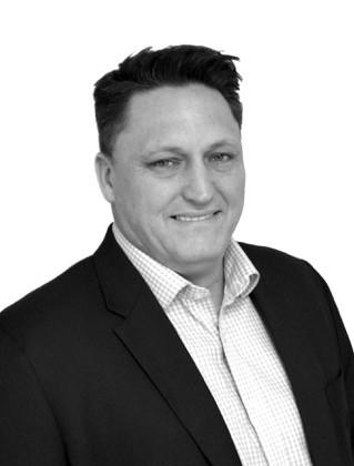 Marcus Sullivan, Managing Director