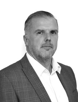 Paul Maulkin, Commercial Director